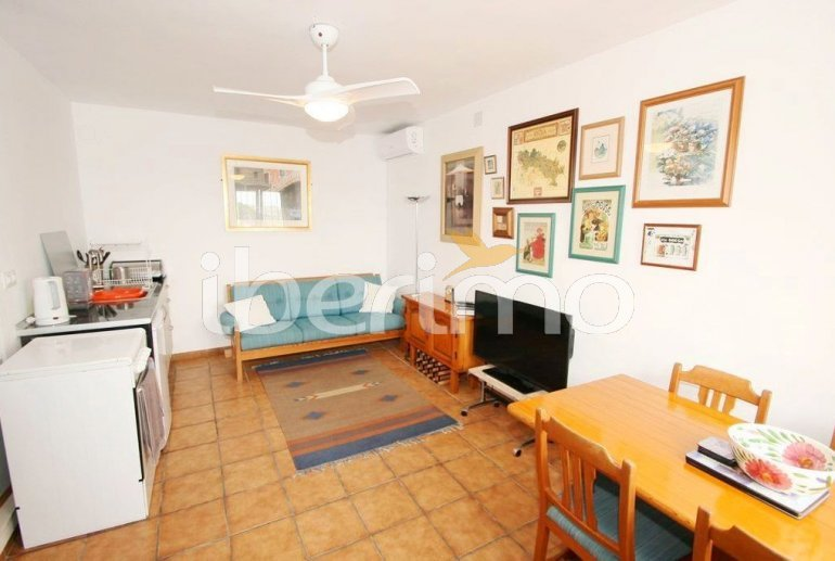 Villa  in Benissa  for 4 persons with private pool and air conditioning  p5