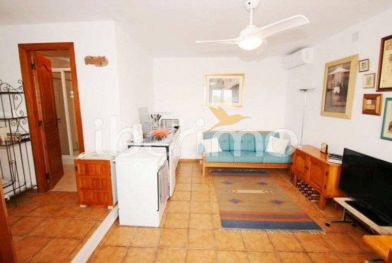 Villa  in Benissa  for 4 persons with private pool and air conditioning  p6