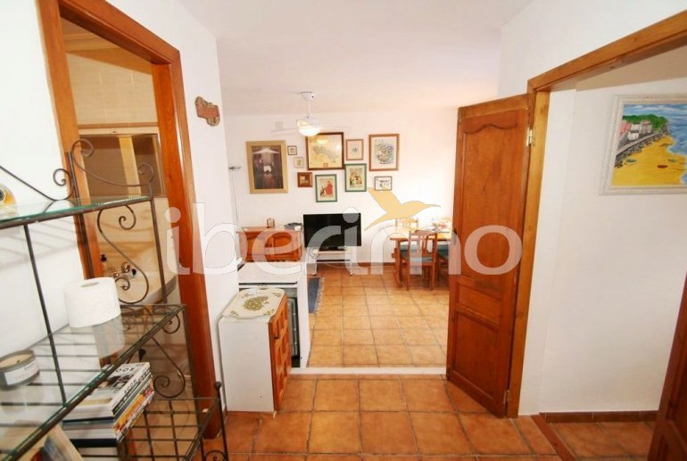 Villa  in Benissa  for 4 persons with private pool and air conditioning  p9