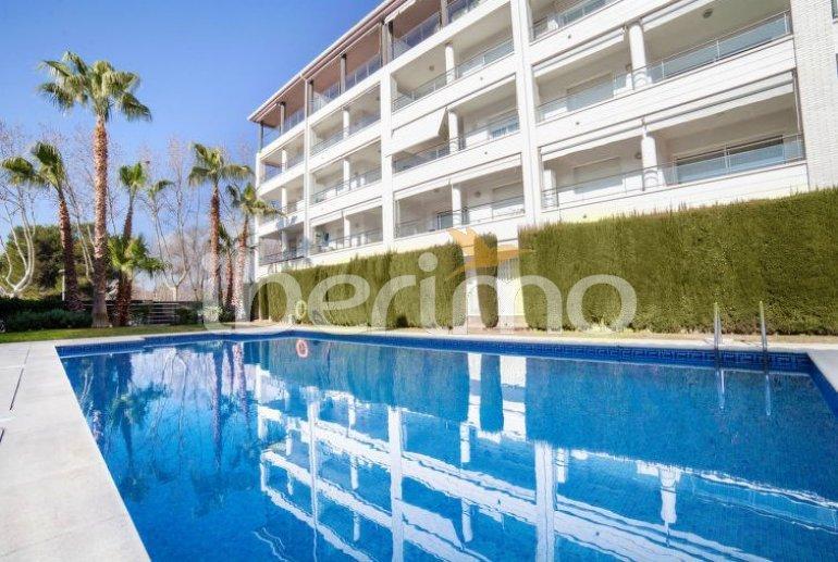 Flat   Platja d'Aro 4 persons - comunal pool p0