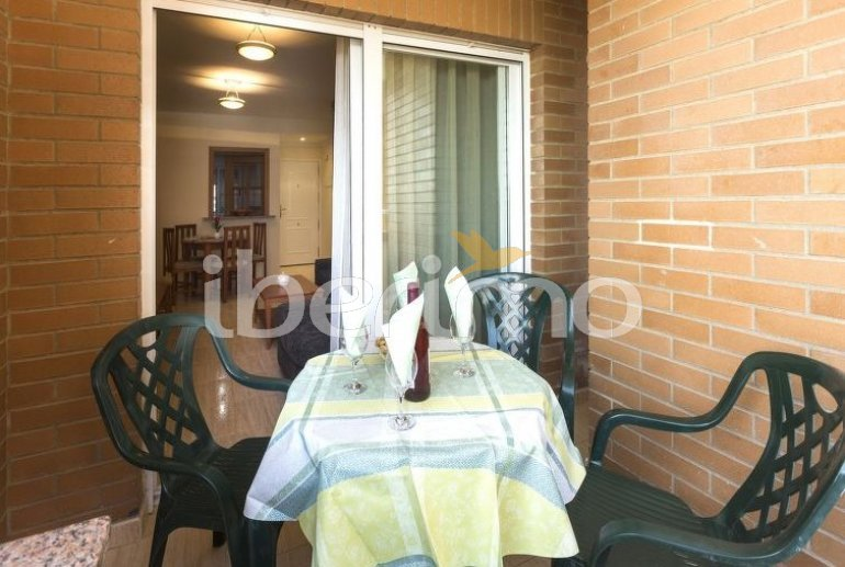 Flat   Oropesa del Mar 6 persons - comunal pool p4