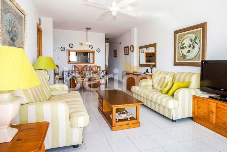 Flat   Alcoceber 4 persons - comunal pool p9