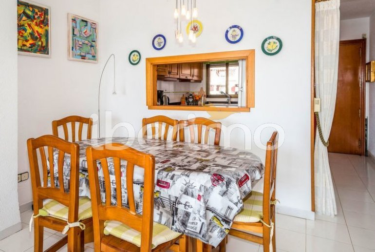 Flat   Alcoceber 4 persons - comunal pool p12