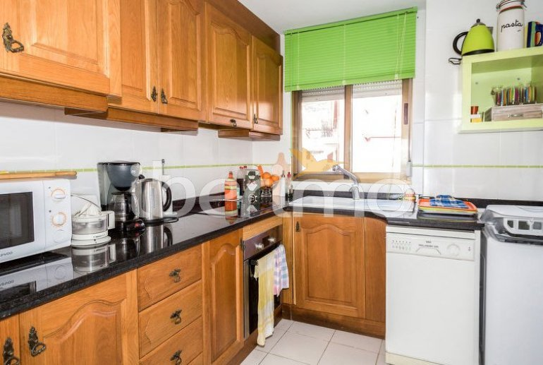 Flat   Alcoceber 4 persons - comunal pool p13