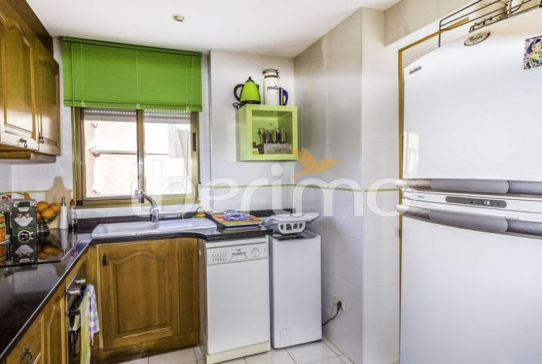 Flat   Alcoceber 4 persons - comunal pool p14