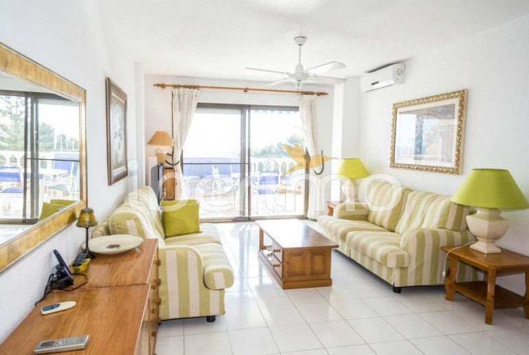 Flat   Alcoceber 4 persons - comunal pool p8