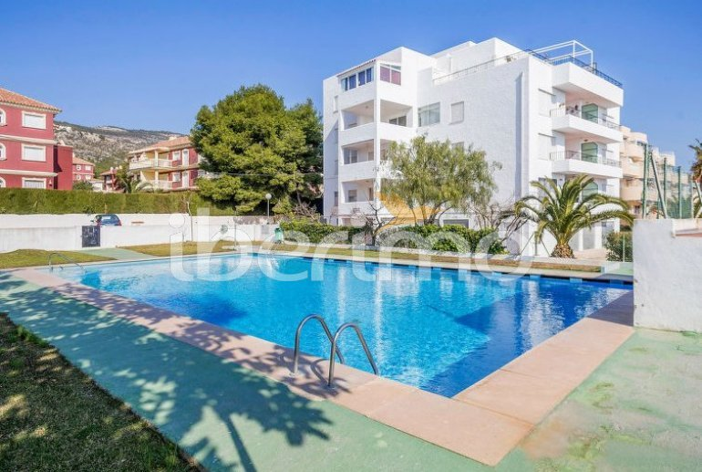 Flat   Alcoceber 6 persons - panoramic sea view p0