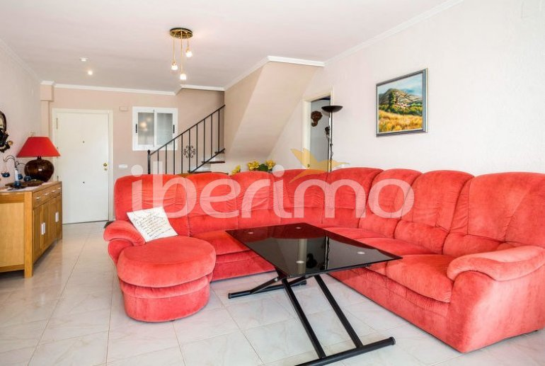 Flat   Alcoceber 6 persons - panoramic sea view p9