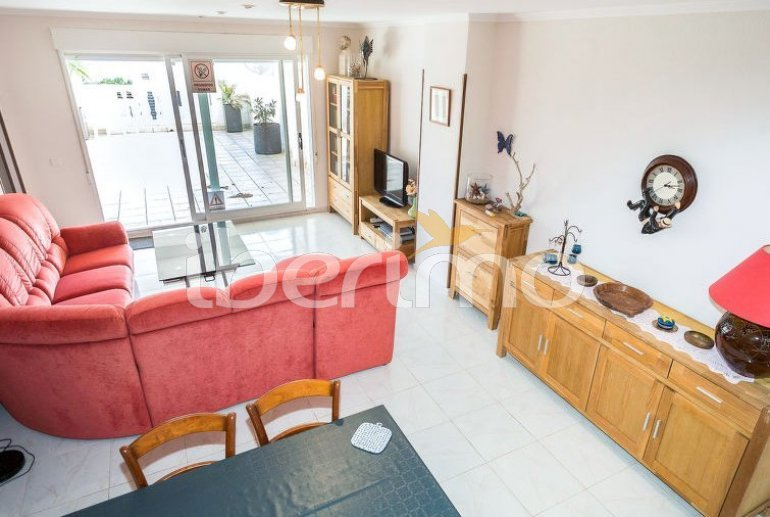 Flat   Alcoceber 6 persons - panoramic sea view p11