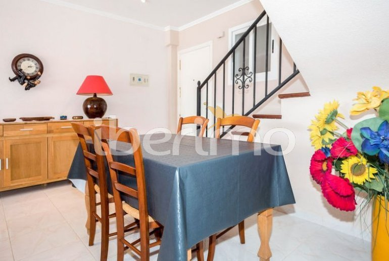 Flat   Alcoceber 6 persons - panoramic sea view p12