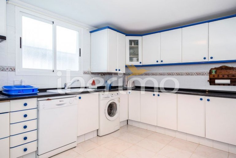 Flat   Alcoceber 6 persons - panoramic sea view p14