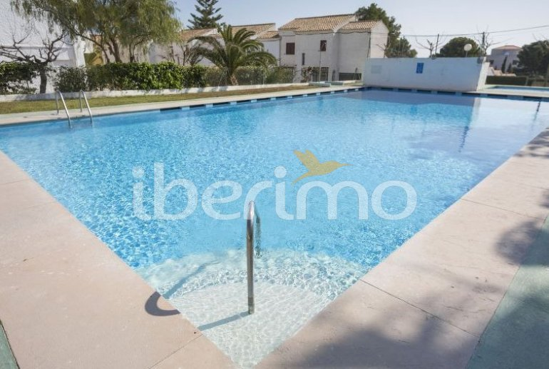 Flat   Alcoceber 6 persons - panoramic sea view p2