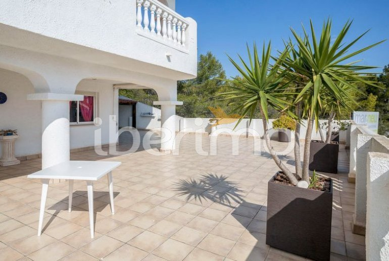 Flat   Alcoceber 6 persons - panoramic sea view p5