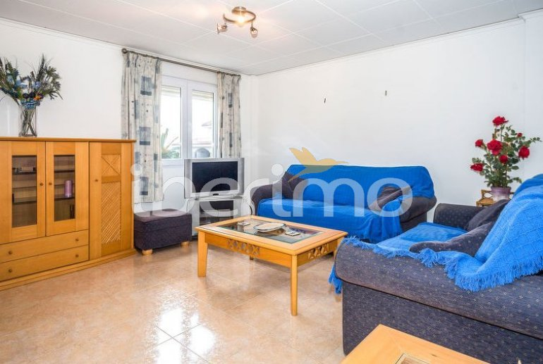 Flat   Alcoceber 6 persons - comunal pool p9