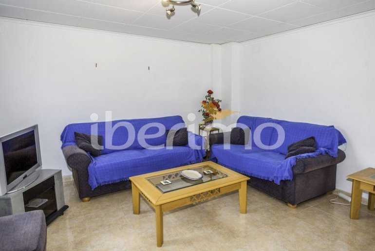 Flat   Alcoceber 6 persons - comunal pool p10