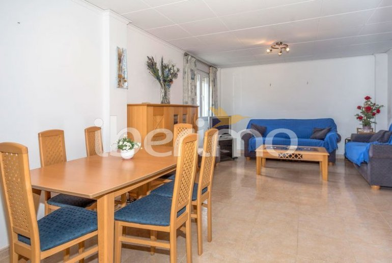 Flat   Alcoceber 6 persons - comunal pool p11