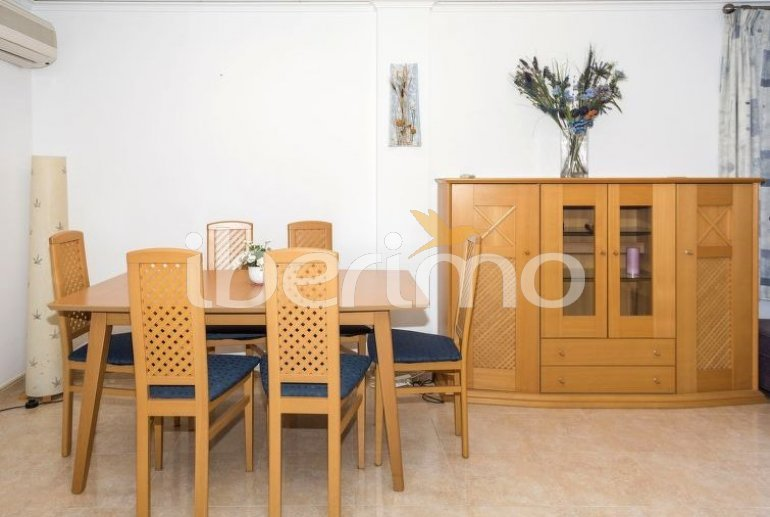 Flat   Alcoceber 6 persons - comunal pool p12