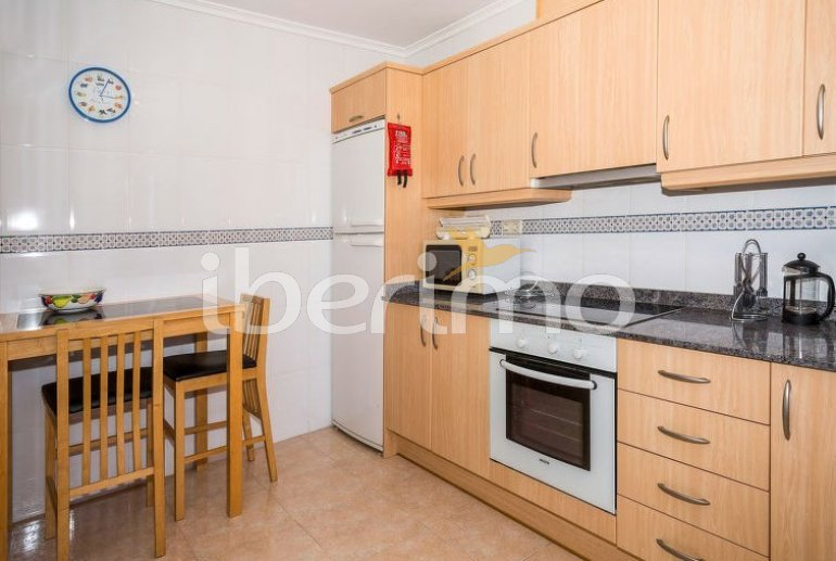 Flat   Alcoceber 6 persons - comunal pool p14