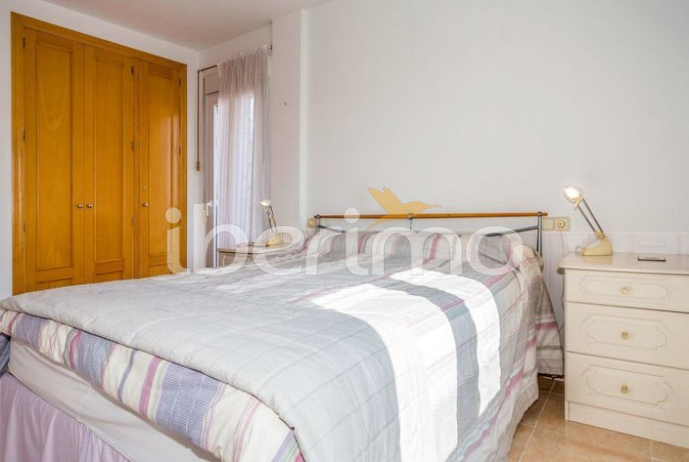 Flat   Alcoceber 6 persons - comunal pool p15