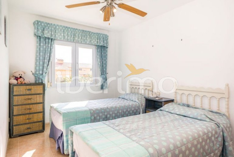 Flat   Alcoceber 6 persons - comunal pool p17