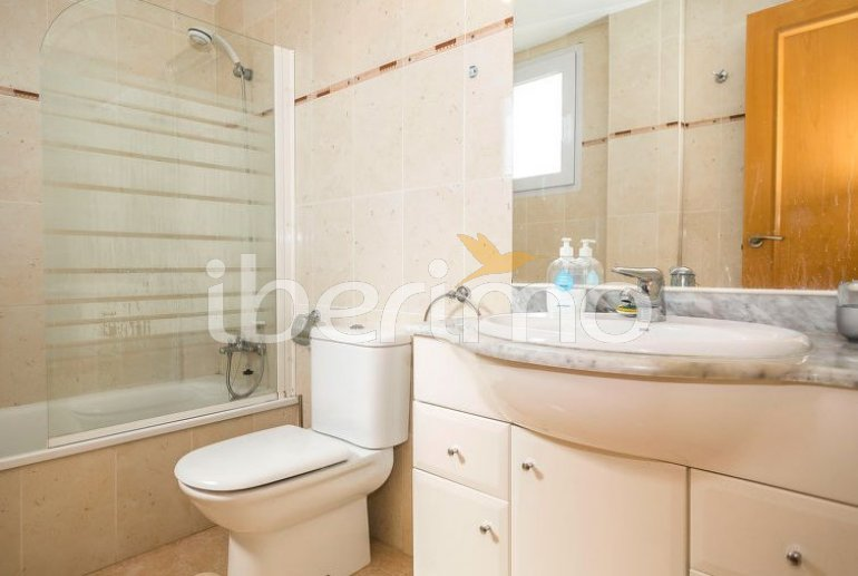 Flat   Alcoceber 6 persons - comunal pool p19