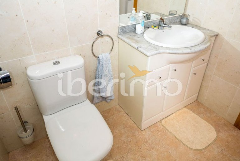 Flat   Alcoceber 6 persons - comunal pool p21