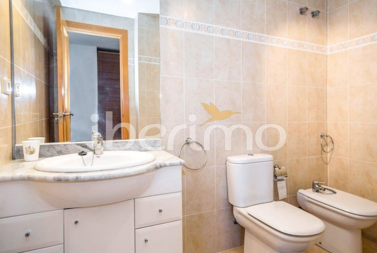 Flat   Alcoceber 6 persons - comunal pool p22