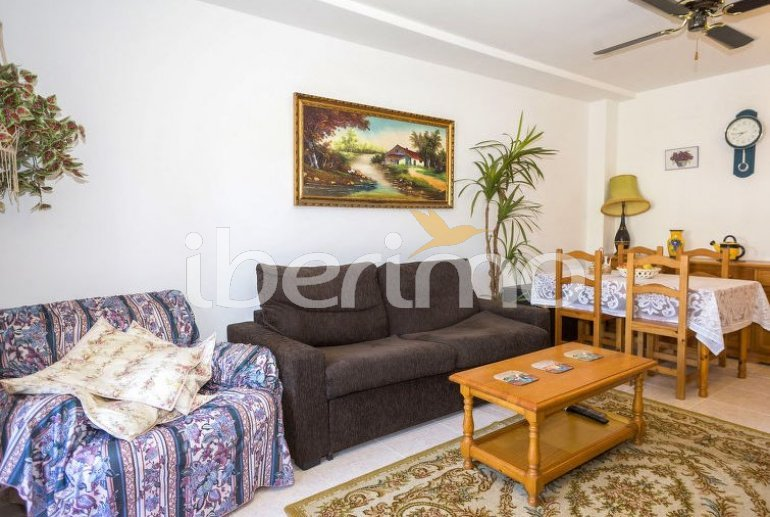 Flat   Alcoceber 4 persons - comunal pool p10