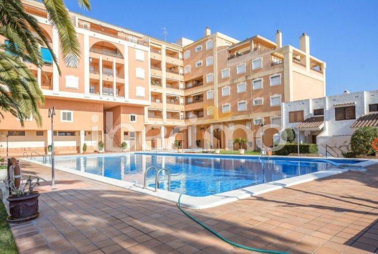 Flat   Alcoceber 4 persons - comunal pool p3