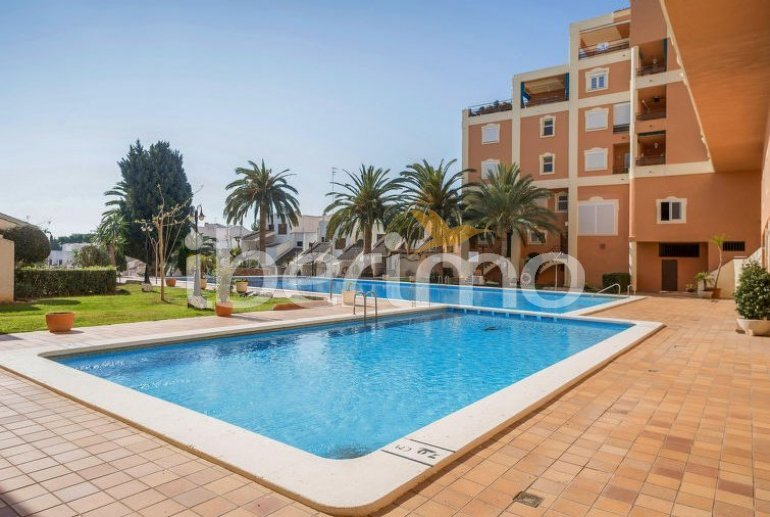 Flat   Alcoceber 4 persons - comunal pool p4