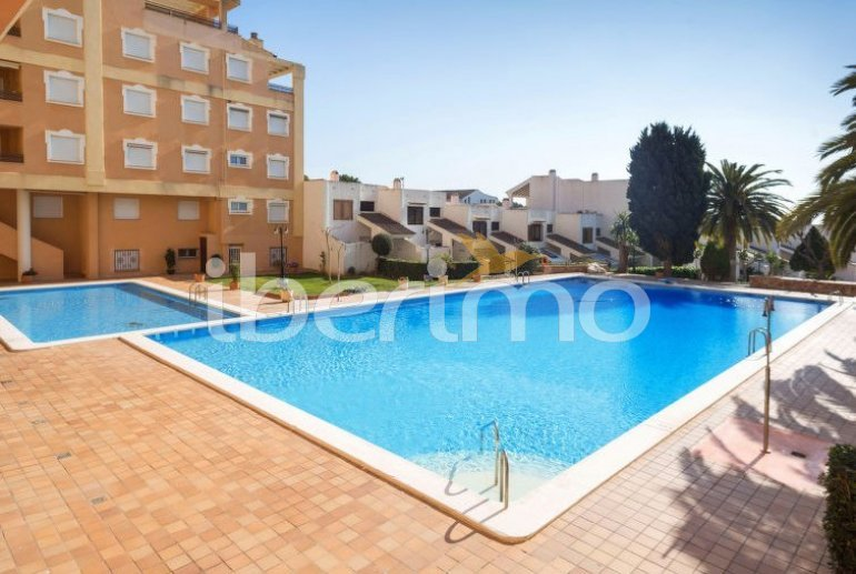 Flat   Alcoceber 4 persons - comunal pool p7