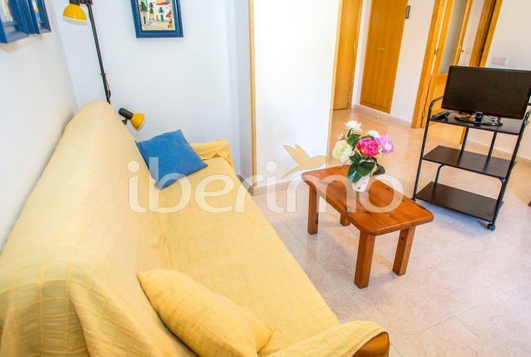 Flat   Alcoceber 5 persons - comunal pool p9