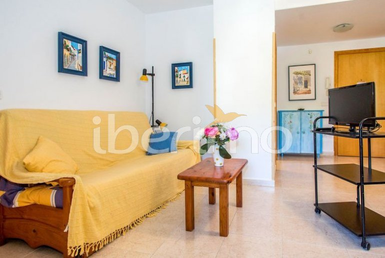 Flat   Alcoceber 5 persons - comunal pool p10