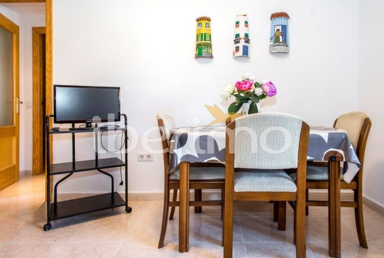 Flat   Alcoceber 5 persons - comunal pool p11