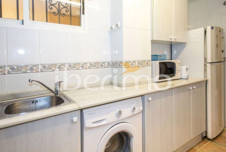 Flat   Alcoceber 5 persons - comunal pool p12