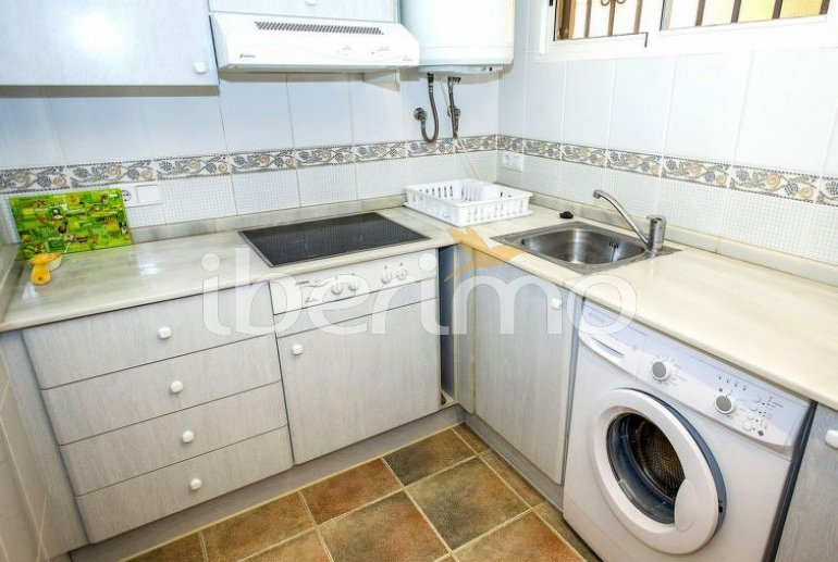 Flat   Alcoceber 5 persons - comunal pool p13