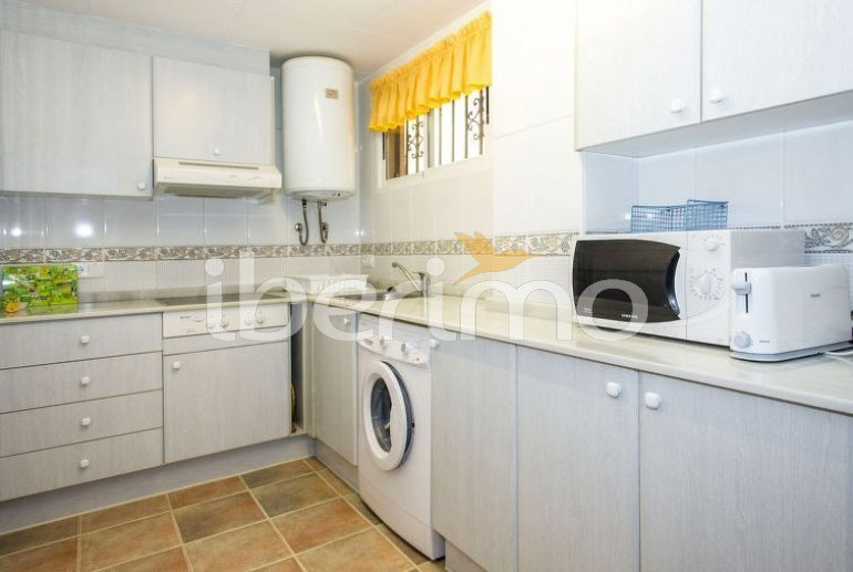 Flat   Alcoceber 5 persons - comunal pool p14