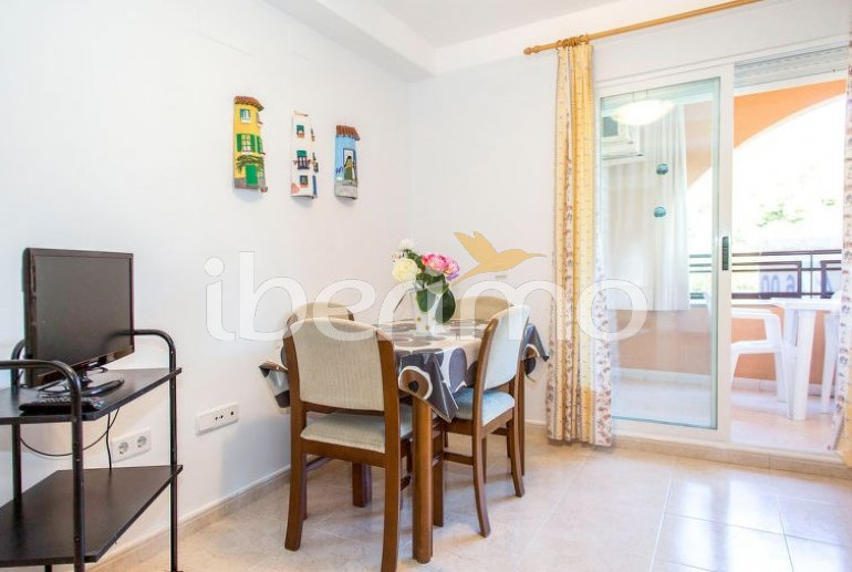 Flat   Alcoceber 5 persons - comunal pool p8