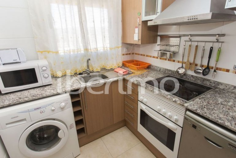 Flat   Oropesa del Mar 8 persons - comunal pool p10