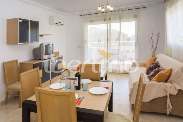 Flat   Oropesa del Mar 8 persons - comunal pool p6