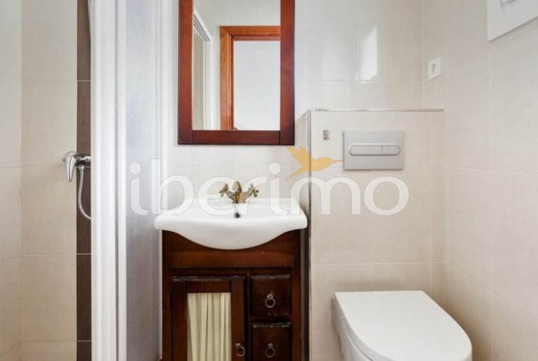 Flat   Rincón de la Victoria 6 persons - washing machine p7