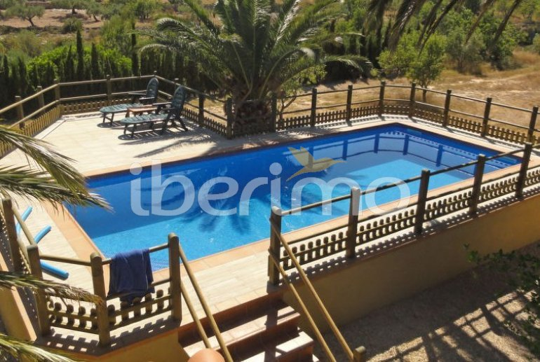 House   Ametlla de Mar 9 persons - private pool p0