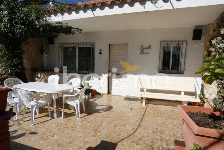 House   Ametlla de Mar 9 persons - private pool p1