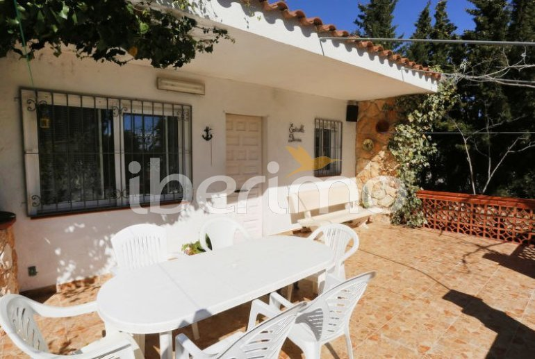 House   Ametlla de Mar 9 persons - private pool p4
