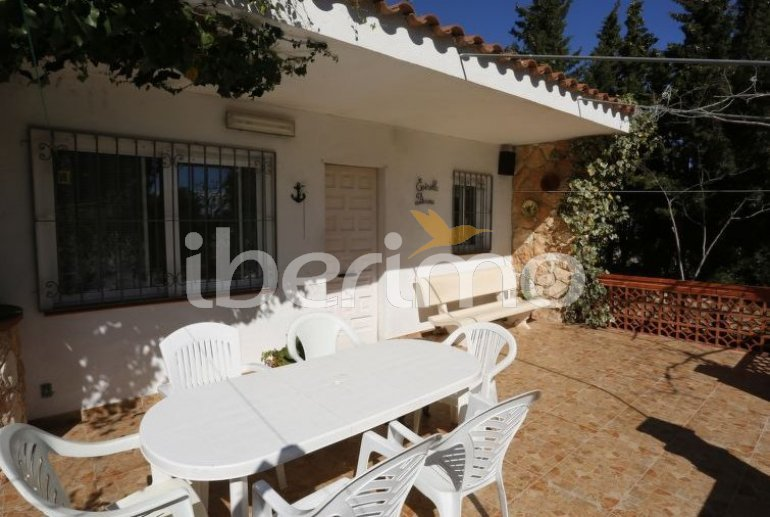 House   Ametlla de Mar 9 persons - private pool p5