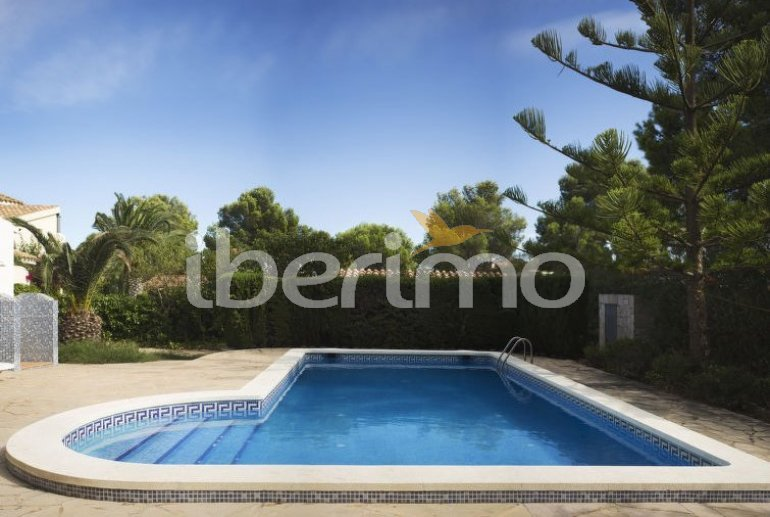 House   Ametlla de Mar 8 persons - private pool p3