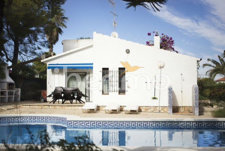 House   Ametlla de Mar 8 persons - private pool p7