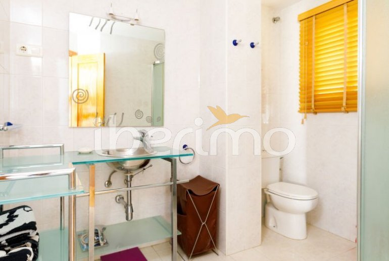 Flat   Rincón de la Victoria 4 persons - washing machine p5