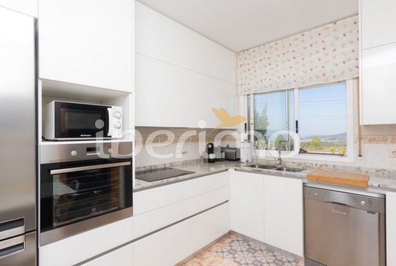 House   El Vendrell 9 persons - private pool p11