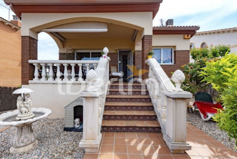House   El Vendrell 9 persons - private pool p2